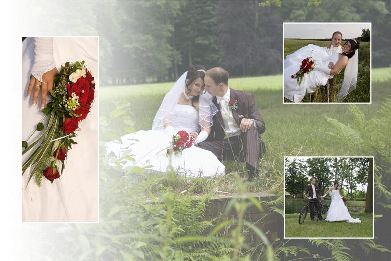 Hochzeitsfotograf Berlin - Collage2