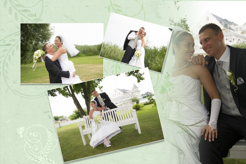 Hochzeitsfotograf Berlin - Collage3
